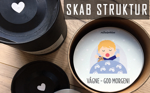 SKAB-STRUKTUR